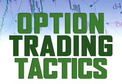 Options trading in stock market