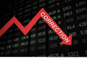 Trading Lesson:  How To Spot Market Corrections Before They Start Using Fundamental Indicators