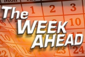 The Week Ahead: Will Stocks Now Correct Like 2011?