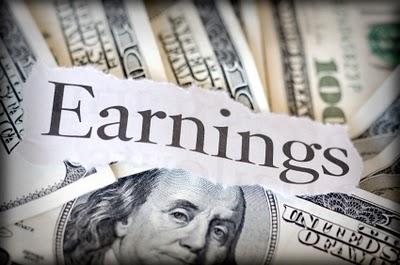 Trading on earnings - ViperReport.com