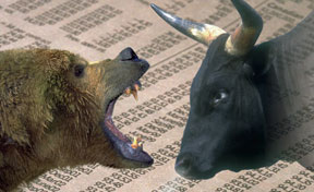 Market Internals Still Point Higher