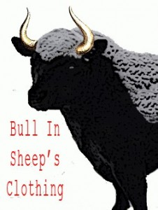 Bull-In-Sheeps-Clothing