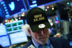 The Week Ahead: How High Can The Market Forecasts Go?