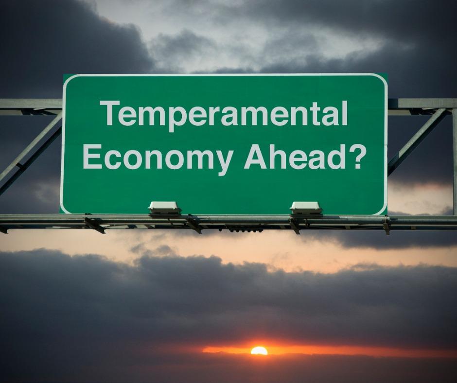 temperamental-economy-ahead-picture-id496288112